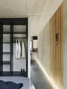 iPartment_Passivhaus_Room